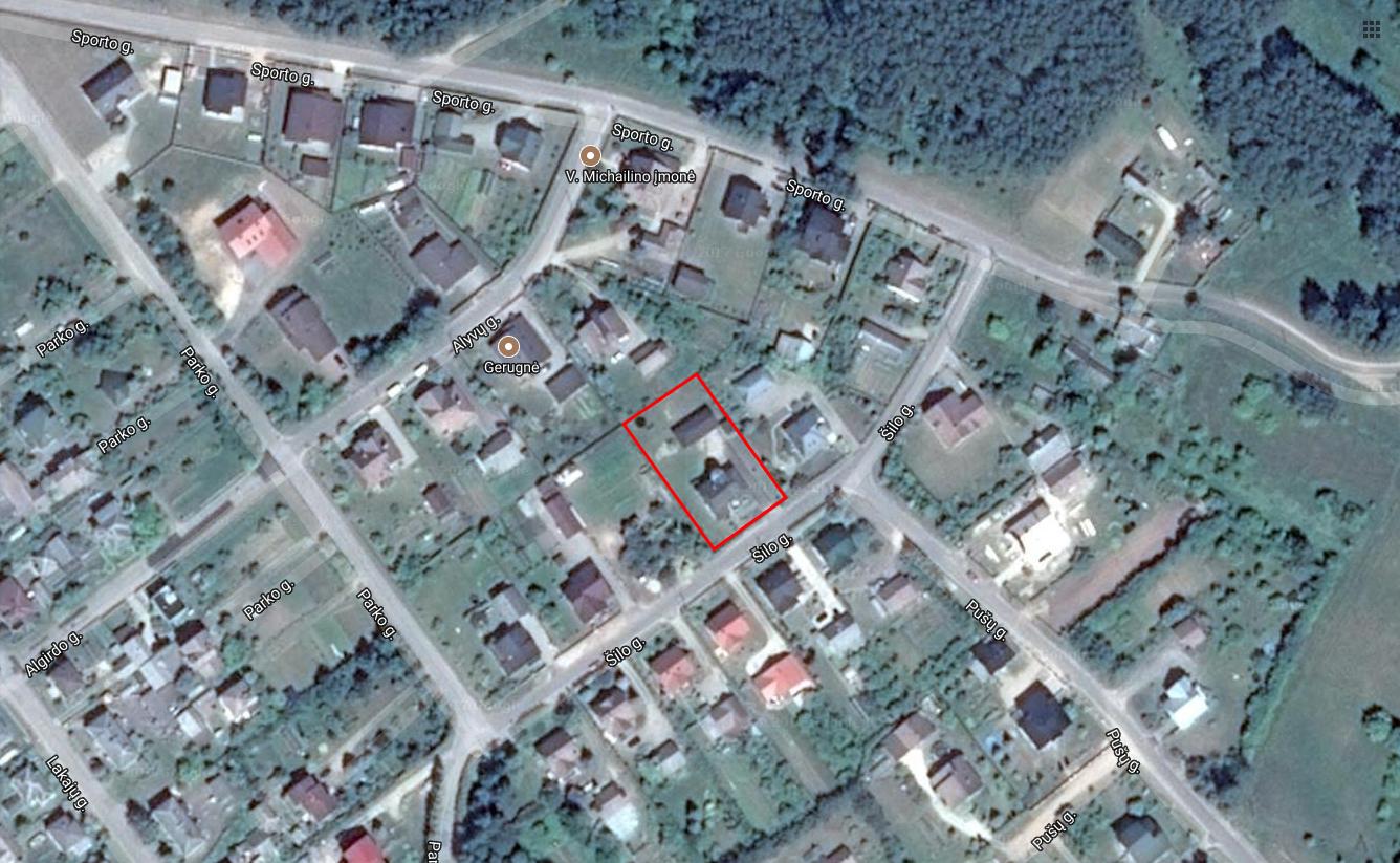 Palydovas